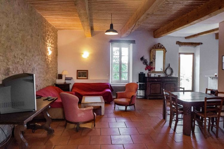 vakantiehuis Frankrijk, Languedoc-roussillon, Murviel les Béziers vakantiehuis FR-00018-80