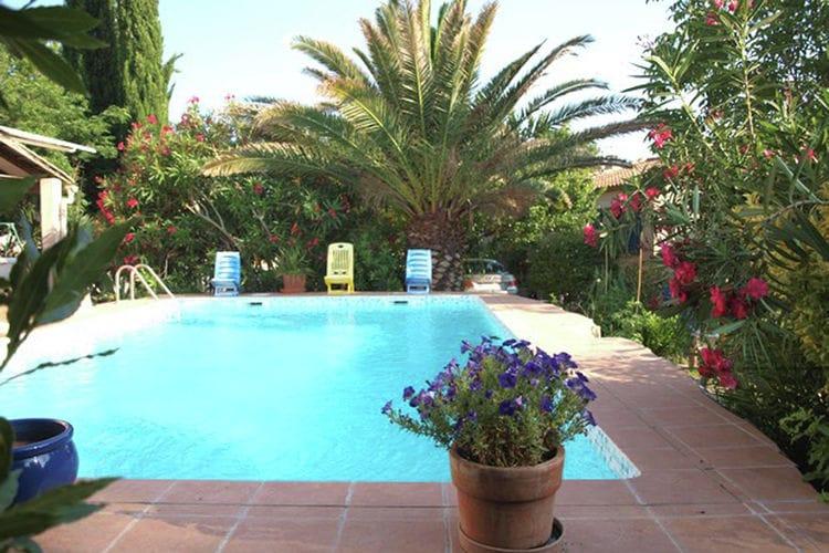 Vakantiewoning Frankrijk, Languedoc-roussillon, Clarensac Villa FR-00018-81