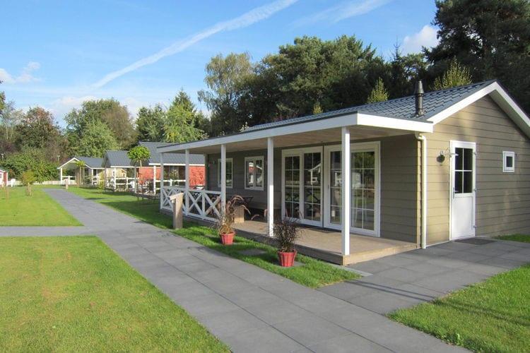 vakantiehuis Nederland, Overijssel, Oudleusen vakantiehuis NL-7722-18