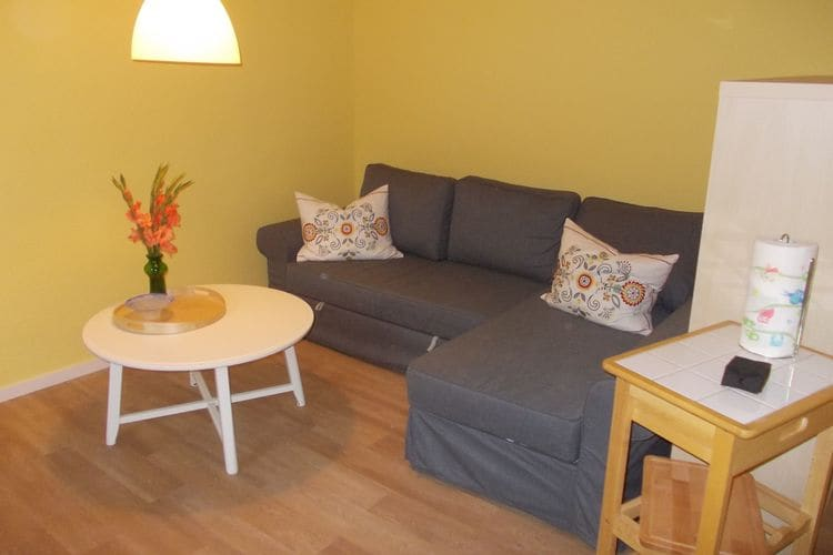 Duitsland | Ostsee | Appartement te huur in Marlow   met wifi 2 personen