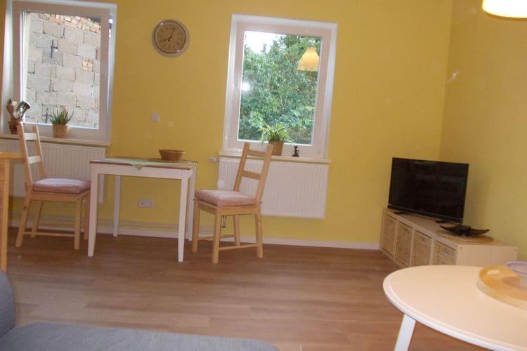 Appartement Duitsland, Ostsee, Marlow Appartement DE-00021-63
