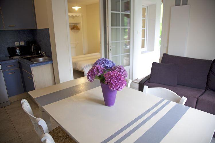 Appartement Frankrijk, Cote Atlantique, La Bastide Clairence Appartement FR-64240-02