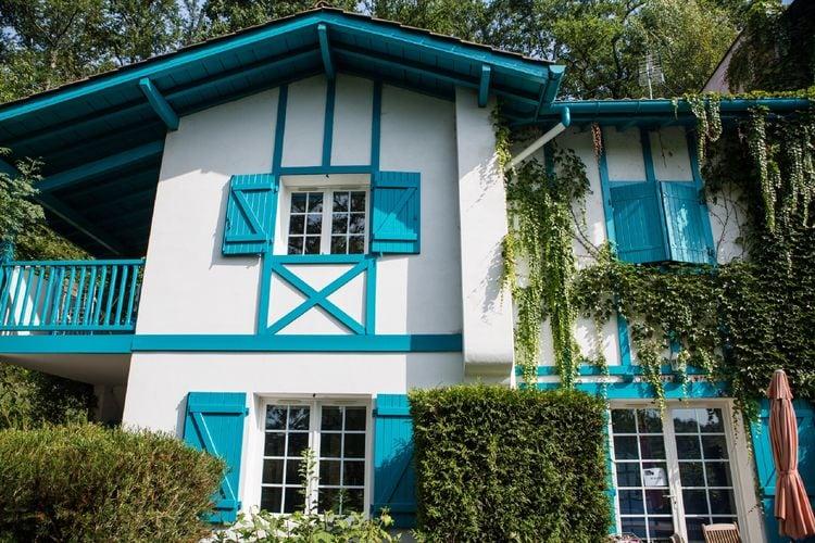 Vakantiehuizen Frankrijk | Cote-Atlantique | Vakantiehuis te huur in La-Bastide-Clairence   met wifi 6 personen