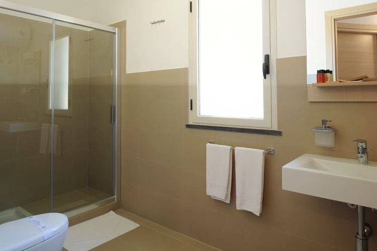 Appartement Italië, Sicilia, Fanusa Appartement IT-96100-66