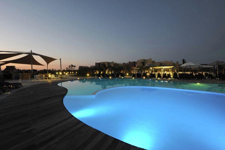 vakantiehuis Italië, Sicilia, Fanula vakantiehuis IT-96100-67