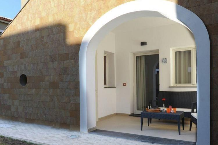vakantiehuis Italië, Sicilia, Fanusa vakantiehuis IT-96100-68