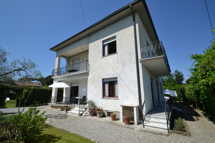 Villas Italie | Toscana | Villa te huur in Marina-di-Massa    5 personen
