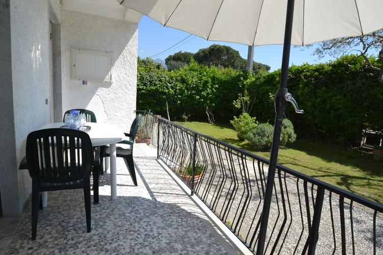 Villa Italië, Toscana, Marina di Massa Villa IT-54100-22