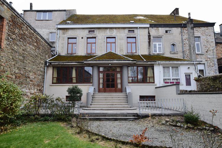 vakantiehuis België, Luxemburg, Saint-Hubert vakantiehuis BE-0009-15
