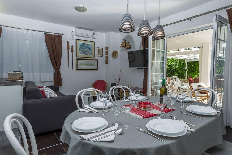 vakantiehuis Kroatië, eld, Brgulje , Molat vakantiehuis HR-00008-60