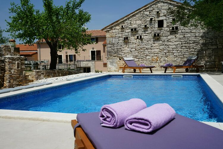 Villa Kroatië, Istrie, Rakalj Villa HR-52208-50