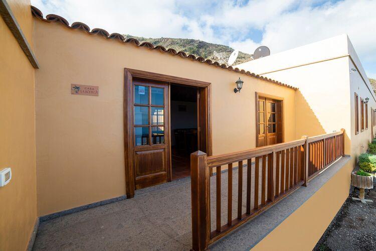 vakantiehuis Spanje, trfe, Icod de los Vinos vakantiehuis ES-00029-81
