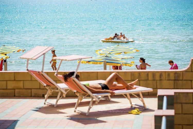 Vakantiewoning Italië, Sicilia, Castelvetrano (TP) Appartement IT-91022-04