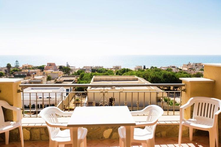Appartement Italië, Sicilia, Castelvetrano (TP) Appartement IT-91022-07