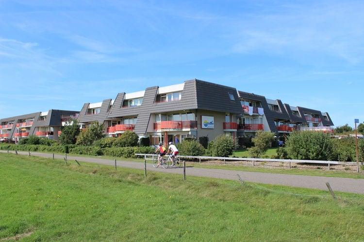 Buren-Ameland Vakantiewoningen te huur Plaats van de Duinen