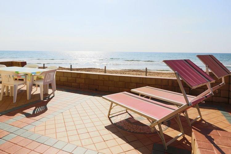 Appartement Italië, Sicilia, Castelvetrano (TP) Appartement IT-91022-08
