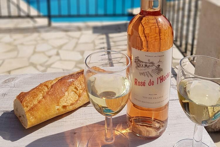 vakantiehuis Frankrijk, Languedoc-roussillon, Escales vakantiehuis FR-00018-92
