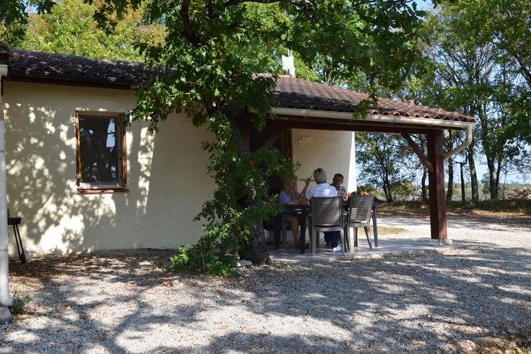 Villages de Cigales 4 - Accommodation - Mauroux