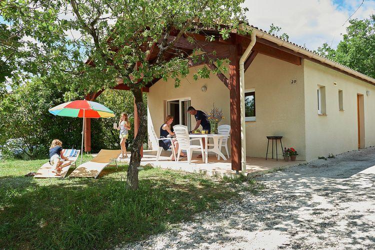 Vakantiehuizen Mauroux te huur Mauroux- FR-46700-37   met wifi te huur