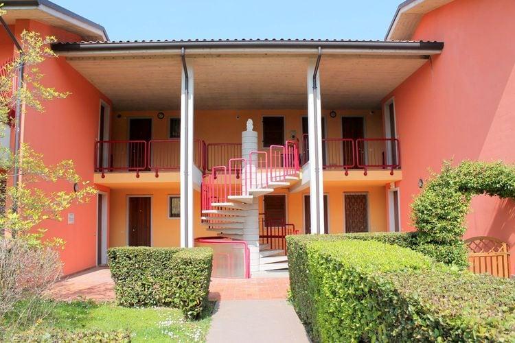vakantiehuis Italië, Italiaanse Meren, Lazise vakantiehuis IT-37017-60