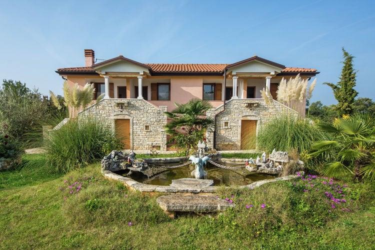 vakantiehuis Kroatië, Istrie, Barbariga-Betiga vakantiehuis HR-00008-63