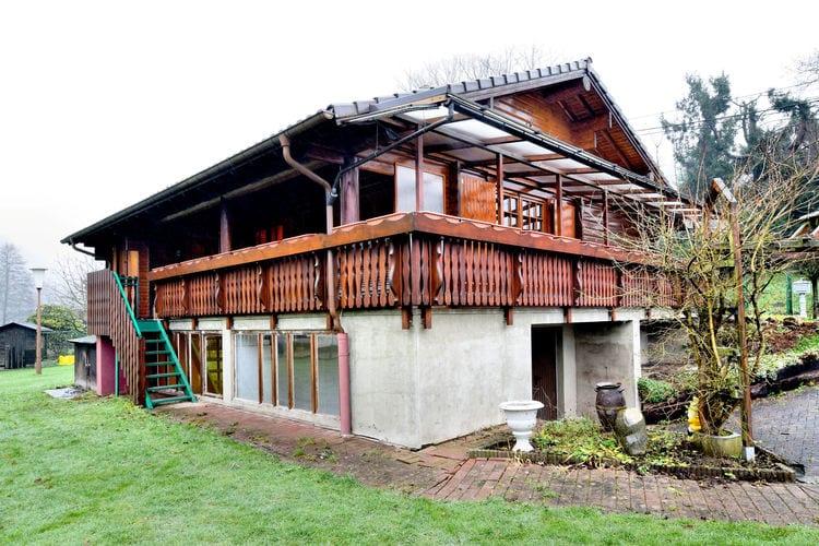 Vakantiewoning België, Luik, Sougné-Remouchamps Chalet BE-4920-73