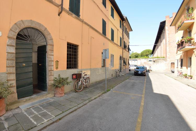 Vakantiehuizen Italie | Toscana | Vakantiehuis te huur in Lucca   met wifi 6 personen