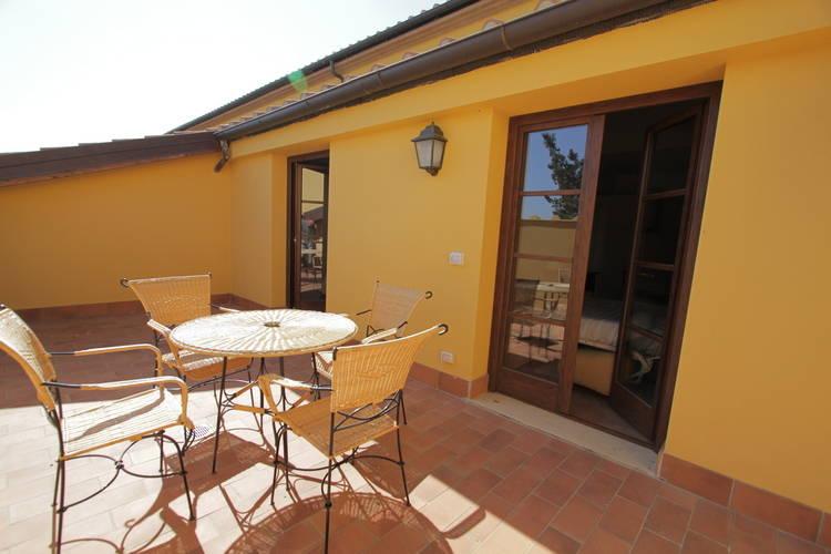 Appartement Italië, Toscana, Piombino - Populonia Appartement IT-57025-16