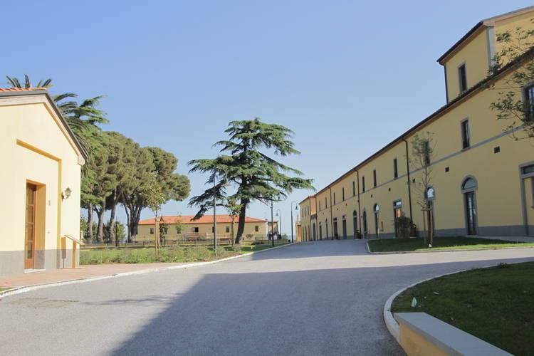 Poggio all'Agnello Resort  Tuscany Elba Italy