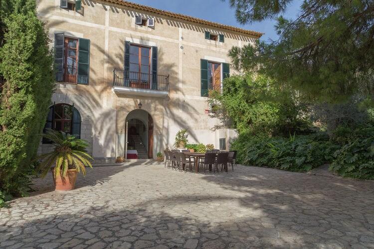 Mansion Majorca
