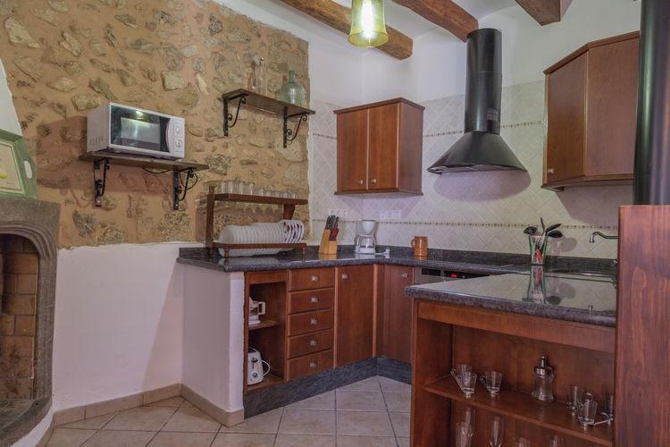 Vakantiewoning Spanje, Mallorca, Lloseta vakantiewoning ES-07360-07