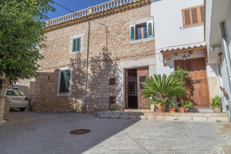 Cottage Majorca