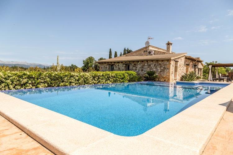 vakantiehuis Spanje, Mallorca, Muro vakantiehuis ES-07440-09