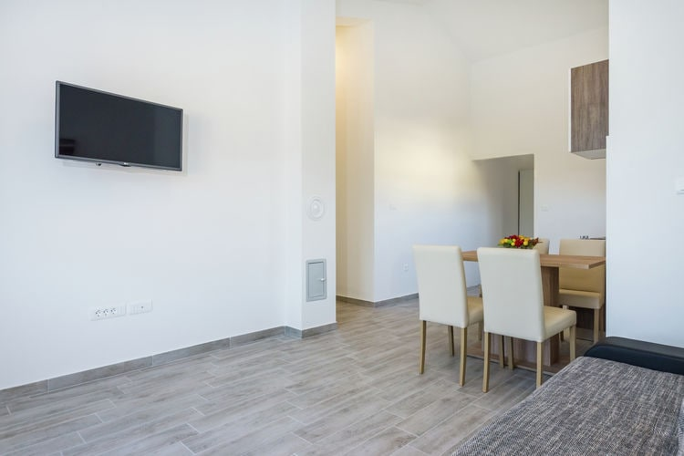 Appartement Kroatië, Dalmatie, Sveti Petar na Moru Appartement HR-23207-02