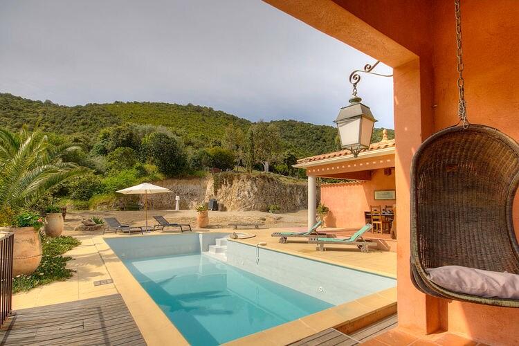 Villa Frankrijk, Corse, Ajaccio Villa FR-00019-02