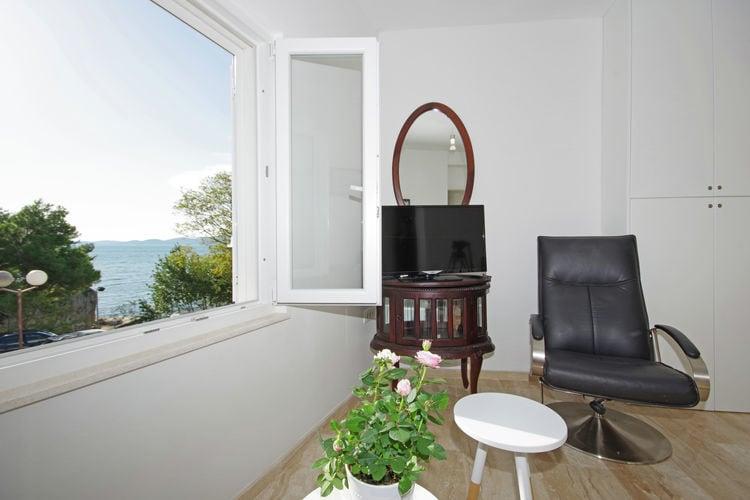 vakantiehuis Kroatië, Dalmatie, Zadar vakantiehuis HR-23000-50