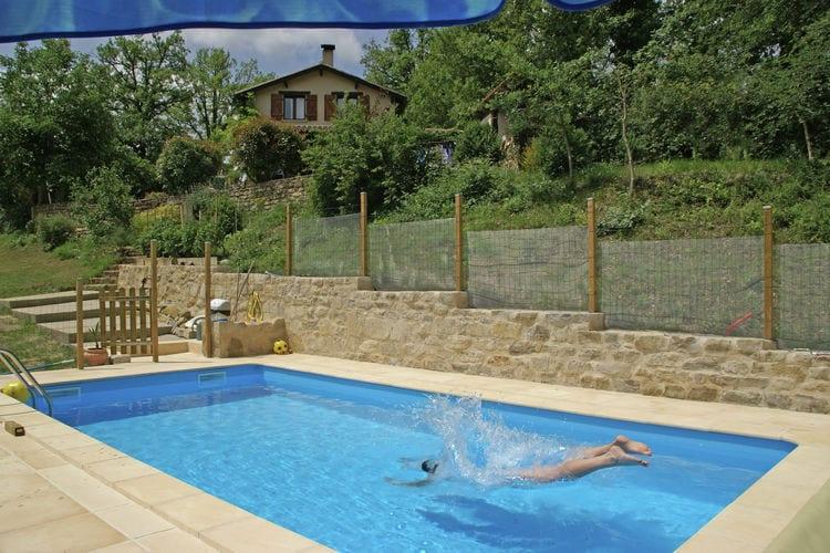 vakantiehuis Frankrijk, Midi-Pyrenees, Parisot vakantiehuis FR-82160-01A