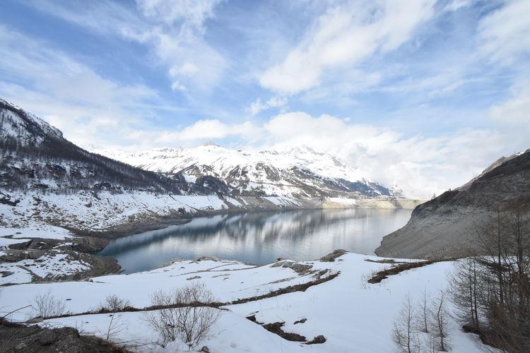 Aspen - Chalet - Tignes