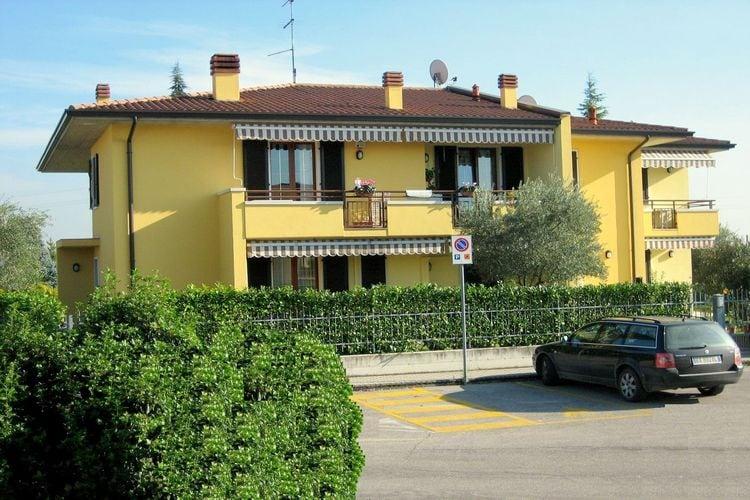 vakantiehuis Italië, Italiaanse Meren, Lazise vakantiehuis IT-37017-75