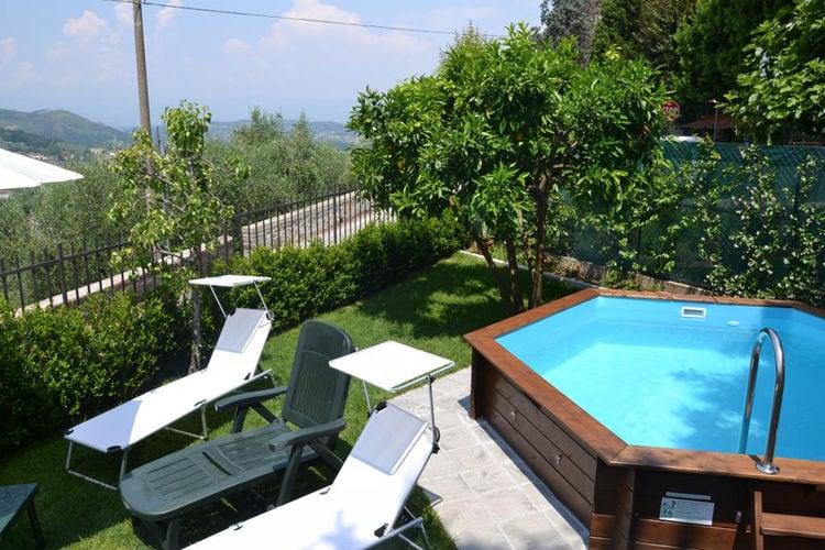 vakantiehuis Italië, Toscana, Capannori vakantiehuis IT-55012-011