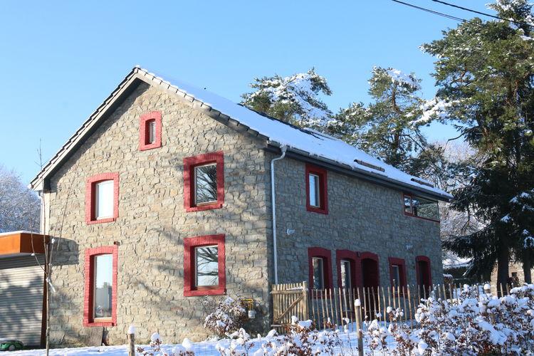 Ferienhaus Fermette (2342594), Waimes, Lüttich, Wallonien, Belgien, Bild 4
