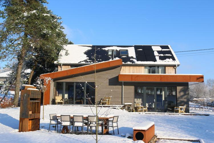 Ferienhaus Fermette (2342594), Waimes, Lüttich, Wallonien, Belgien, Bild 3