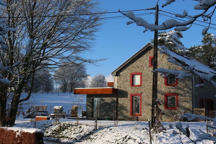 Ferienhaus Fermette (2342594), Waimes, Lüttich, Wallonien, Belgien, Bild 5