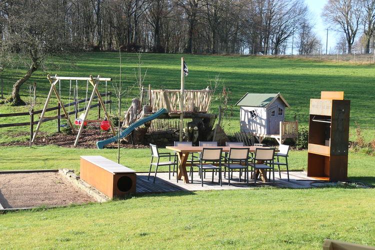 Ferienhaus Fermette (2342594), Waimes, Lüttich, Wallonien, Belgien, Bild 22