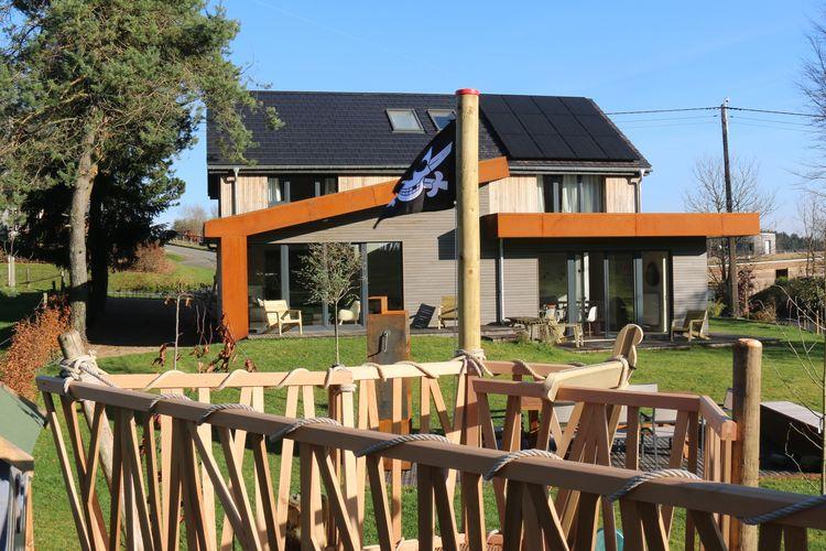 Ferienhaus Fermette (2342594), Waimes, Lüttich, Wallonien, Belgien, Bild 23