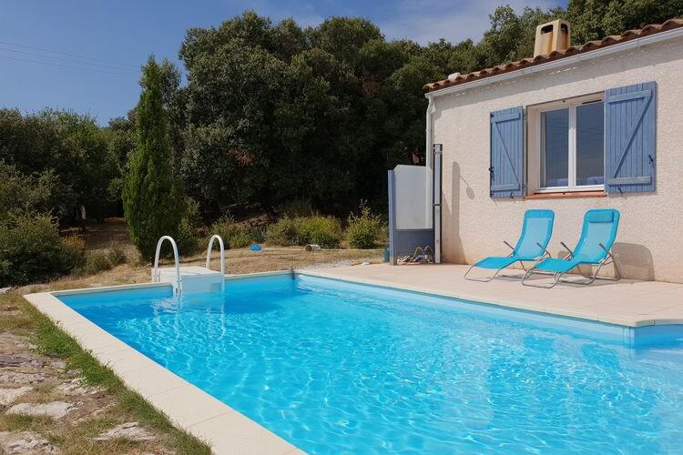 Villa Frankrijk, Languedoc-roussillon, Vélieux Villa FR-00019-08