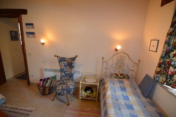 Appartement Italië, Emilia-romagna, Pennabili Appartement IT-47864-04