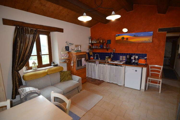 Appartement Italië, Emilia-romagna, Pennabili Appartement IT-47864-04