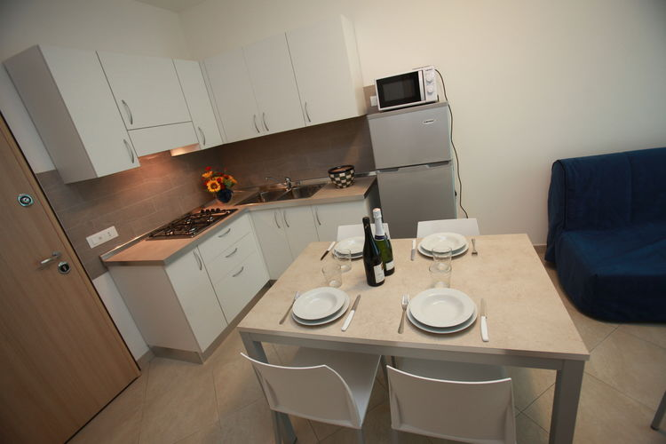 Appartement Italië, Veneto, Rosolina Mare Appartement IT-45010-318