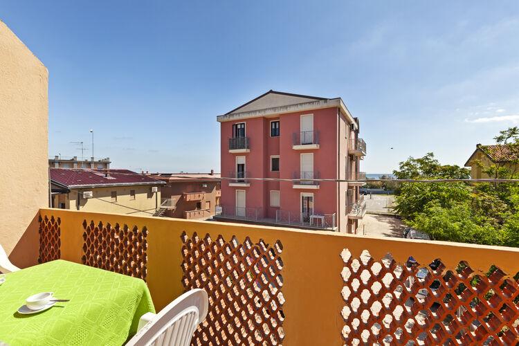 Appartement Italië, Veneto, Rosolina Mare Appartement IT-45010-323